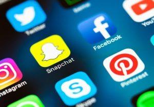 Suas redes sociais podem estar em risco