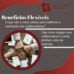 Benefícios Flexíveis: o que são e como utilizar para melhorar a satisfação dos colaboradores?